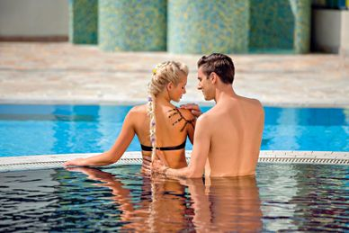 Hotel Livada Prestige Slovenië