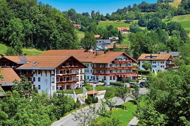Königshof Hotel Resort Duitsland