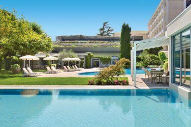 Hotel Terme Europa Italië