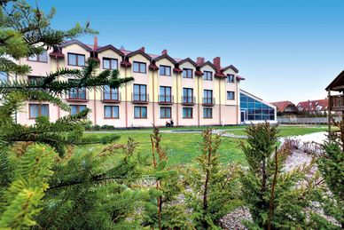 Magnat Resort & Spa Polen