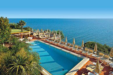 Hotel Le Querce Italië
