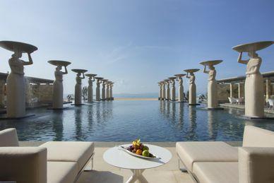 Mulia Resort Indonesië