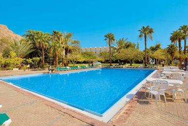 Leonardo Inn Dead Sea Israël