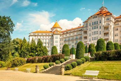 Hotel Imperial Tsjechië