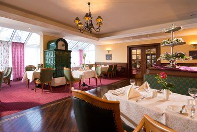 Hotel am Schlosspark Duitsland