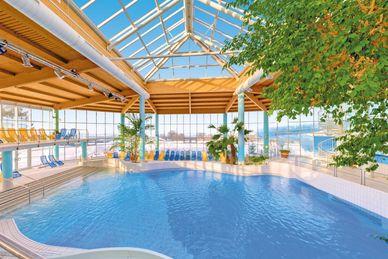 IFA Schöneck, Hotel & Vakantiepark Duitsland