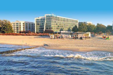 Marine Hotel Polen
