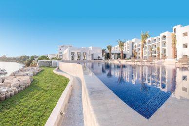 La Badira Tunesië