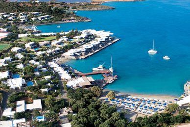 Elounda Beach Hotel Griekenland
