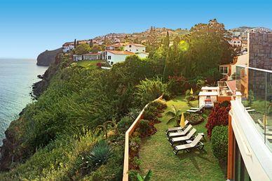 Ontspanning op Madeira
