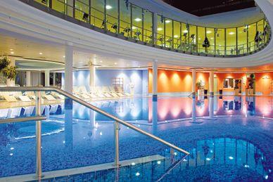 Centrovital Hotel Duitsland