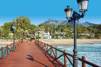 Marbella Club Spanje