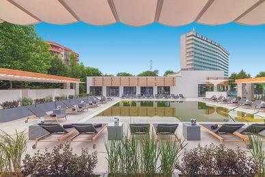 Ana Hotels Europa Roemenië