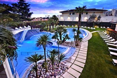 Hotel Terme Quisisana Italië