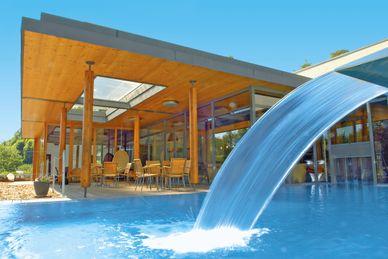 La Clairière Bio & Spa Hotel Frankrijk