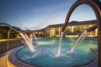 HEIDE SPA Hotel & Resort Duitsland