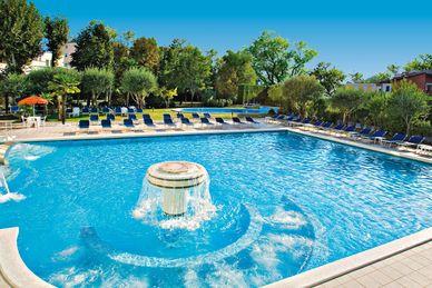 Hotel Savoia Thermae & Spa Italië