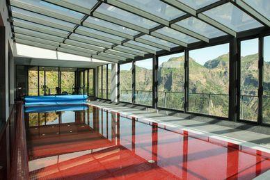 Kom tot rust op Madeira