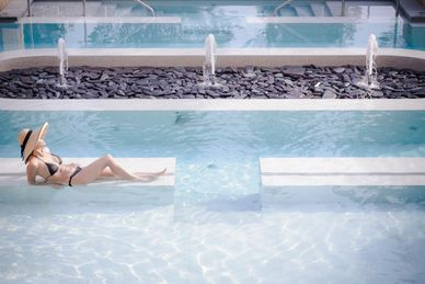 Hotel Terme Mioni Pezzato & Spa Italië