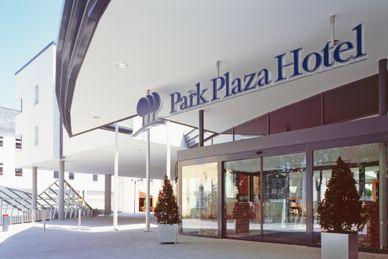 Park Plaza Trier Duitsland