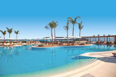 Miraggio Thermal Spa Resort Griekenland