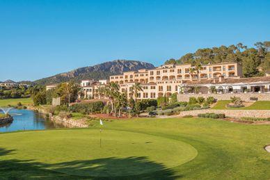 Steigenberger Golf & Spa Resort Spanje