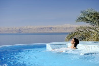 Mövenpick Resort & Spa Dead Sea Jordanië