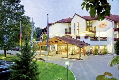 Hotel St. Georg Duitsland