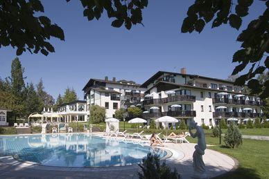 Hotel Tanneck Duitsland