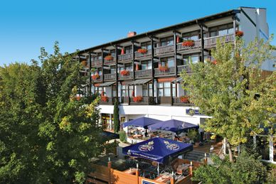 AktiVital Hotel Duitsland