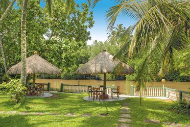 Muthumuni Ayurveda River Resort Sri Lanka