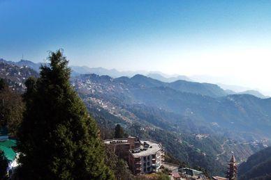 Yoga & Pure Natuur in de Himalaya