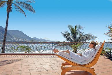 OCEANO Health Spa Hotel - Tenerife Spanje