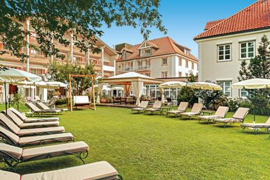 Das Mühlbach - Thermal Spa & Romantik Hotel Duitsland