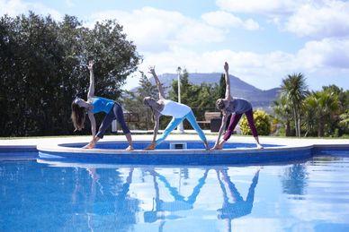 8 daagse- Fincapauze met Yoga in Mallorca (vanaf zaterdag)