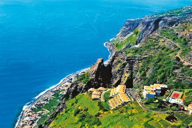 Madeira Vital-week