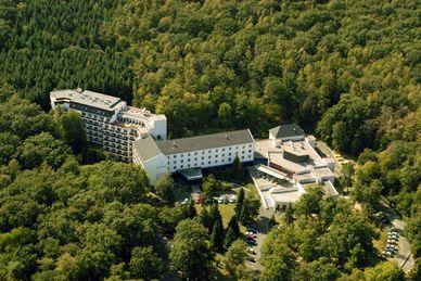 Hotel Lövér Hongarije