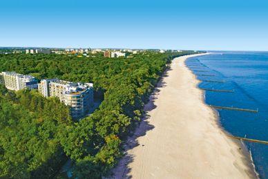 Diune Resort Polen