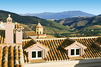 Villa Padierna Thermas Hotel Spanje