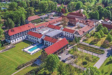 Gräflicher Park Health & Balance Resort Duitsland