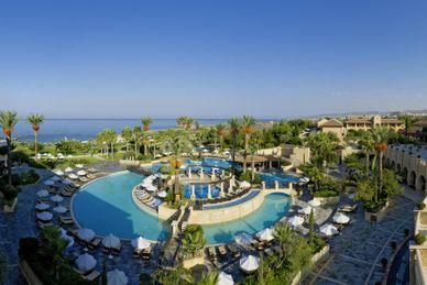 Yoga op Cyprus