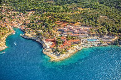 Vitality Hotel Punta Kroatië