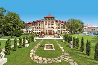 Ensana Thermia Palace Health Spa Hotel Slowakije