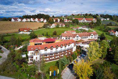 Ayurveda-Resort Mandira Styria Oostenrijk