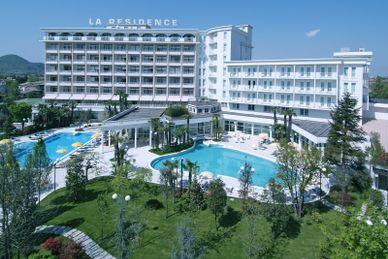 La Residence & Idrokinesis Italië