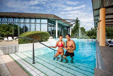 Hotel Radin - Terme Radenci Slovenië