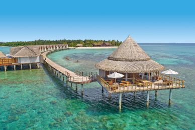 Furaveri Island Resort & Spa Malediven