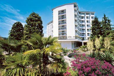 Hotel Ariston Molino Buja Italië