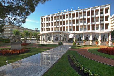 Hotel Terme Venezia Italië