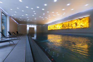 Luxury Spa & Wellness Hotel Prezident Tsjechië
